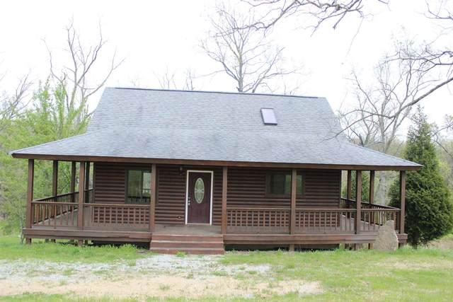 1431 Zen Forest Road, Carrollton, KY 40075 (MLS #551374) :: The Scarlett Property Group of KW
