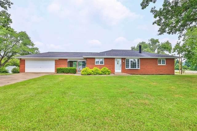 950 Vater Drive, Alexandria, KY 41001 (MLS #551384) :: Parker Real Estate Group
