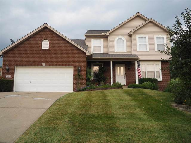 1866 Mountainview Court, Florence, KY 41042 (MLS #551386) :: Caldwell Group