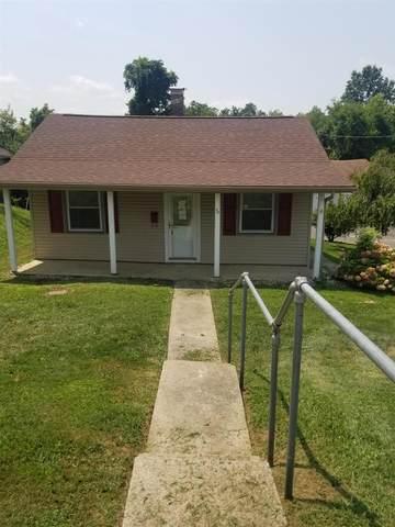 44 Crestwood, Highland Heights, KY 41076 (MLS #551390) :: Parker Real Estate Group