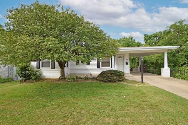 9 Woodland Avenue, Florence, KY 41042 (MLS #551392) :: Parker Real Estate Group