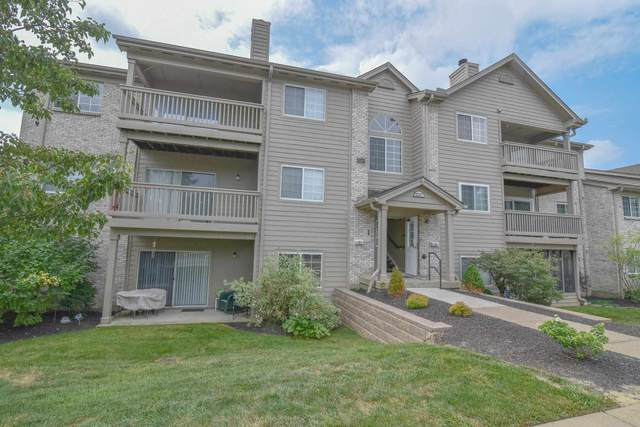 2287 Teal Briar Lane #102, Burlington, KY 41005 (#551401) :: The Huffaker Group