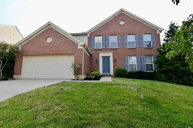 9180 Belvedere Court, Florence, KY 41042 (MLS #551406) :: Caldwell Group