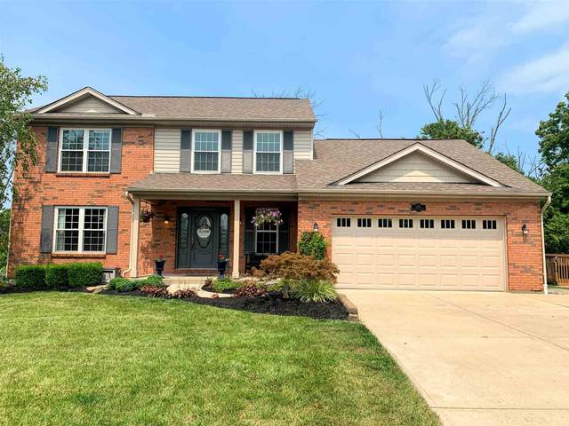 1874 Freedom Trail, Independence, KY 41051 (MLS #551409) :: The Scarlett Property Group of KW