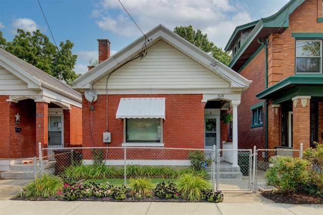 1628 Jefferson Avenue, Covington, KY 41014 (MLS #551413) :: Parker Real Estate Group