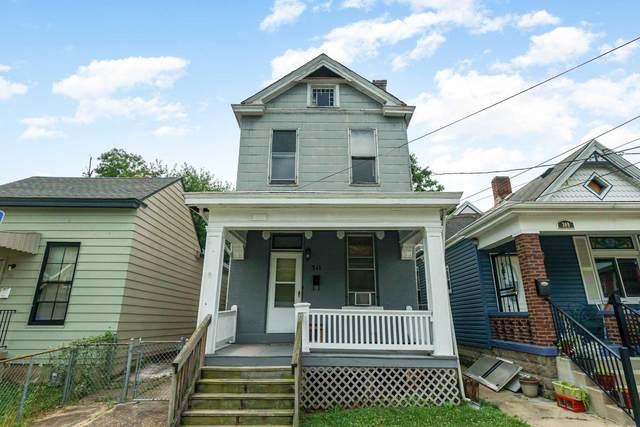 311 E 18th Street, Covington, KY 41014 (MLS #551416) :: The Scarlett Property Group of KW