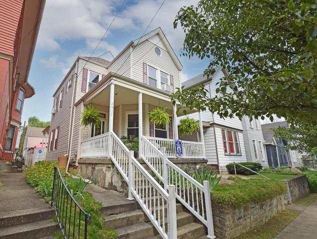 2033 Greenup Street, Covington, KY 41014 (MLS #551417) :: Parker Real Estate Group