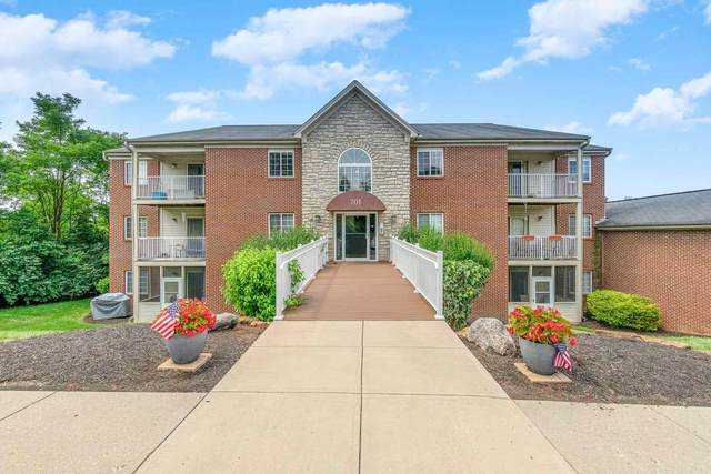 701 Napa Valley Lane #11, Crestview Hills, KY 41017 (MLS #551420) :: The Scarlett Property Group of KW