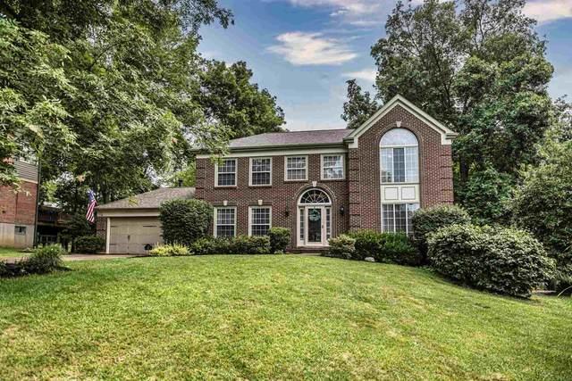 1116 Kurtzinger Court, Union, KY 41091 (MLS #551427) :: Parker Real Estate Group