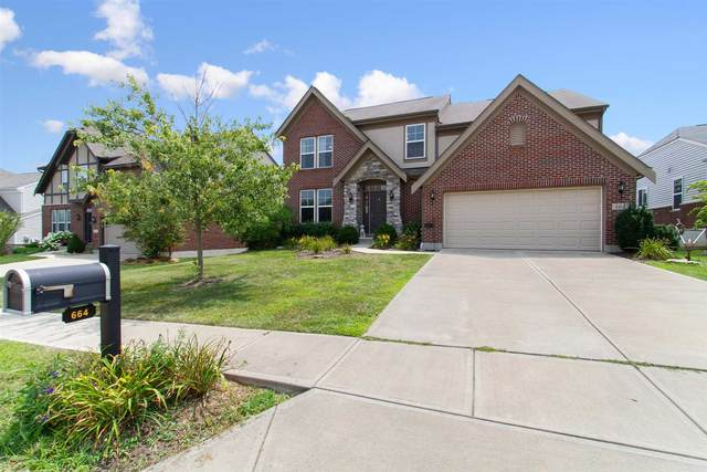 664 Talus Way, Alexandria, KY 41001 (MLS #551430) :: Parker Real Estate Group