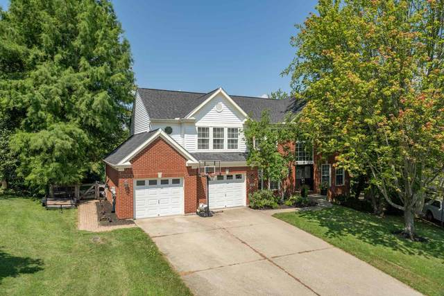 1239 Crosspointe Drive, Hebron, KY 41048 (MLS #551431) :: Parker Real Estate Group