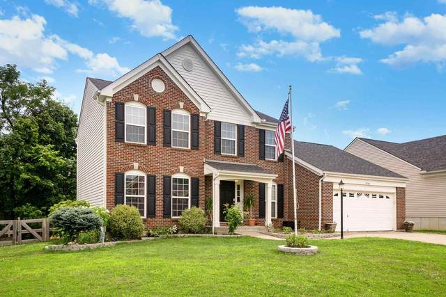 3961 Sherbourne, Independence, KY 41051 (MLS #551436) :: The Scarlett Property Group of KW