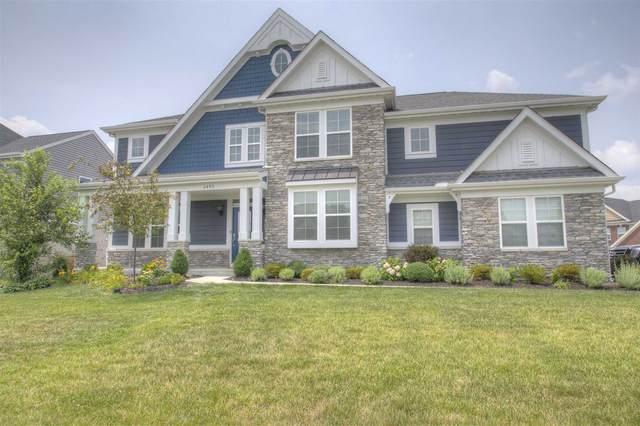 2493 Sierra, Villa Hills, KY 41017 (MLS #551437) :: The Scarlett Property Group of KW