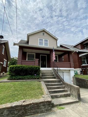 13 Holmesdale Ct, Covington, KY 41014 (MLS #551438) :: The Scarlett Property Group of KW