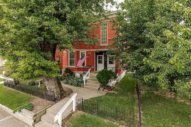 2029 Madison Avenue, Covington, KY 41014 (MLS #551442) :: The Scarlett Property Group of KW