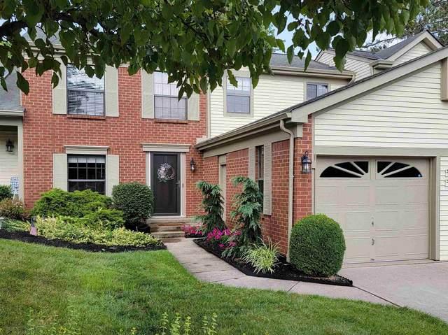 2635 Bryan Station Lane, Crestview Hills, KY 41017 (MLS #551443) :: The Scarlett Property Group of KW