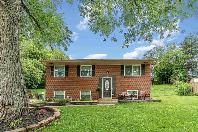 66 Tripoli Lane, Covington, KY 41017 (MLS #551444) :: The Scarlett Property Group of KW