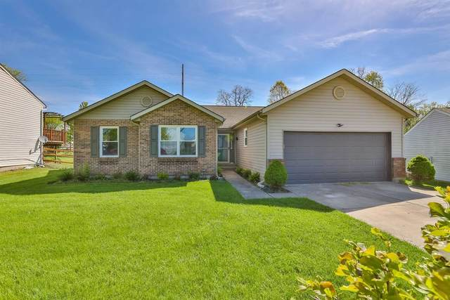 34 Hearthstone Court, Florence, KY 41042 (MLS #551448) :: The Scarlett Property Group of KW
