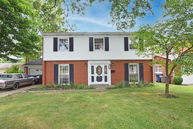 3905 Hope Lane, Erlanger, KY 41018 (MLS #551451) :: The Scarlett Property Group of KW
