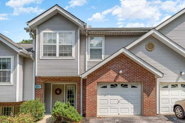 2937 Sequoia Drive, Edgewood, KY 41017 (MLS #551455) :: The Scarlett Property Group of KW