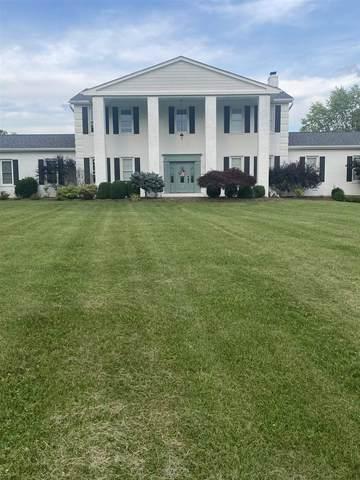 12007 Old Lexington Pike, Walton, KY 41094 (MLS #551459) :: The Scarlett Property Group of KW