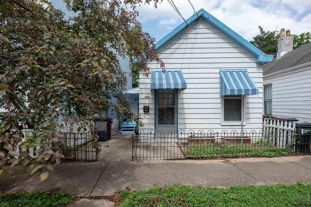1314 Hermes, Covington, KY 41011 (MLS #551471) :: The Scarlett Property Group of KW