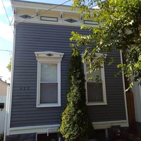 423 Byrd Street, Covington, KY 41011 (MLS #551476) :: The Scarlett Property Group of KW