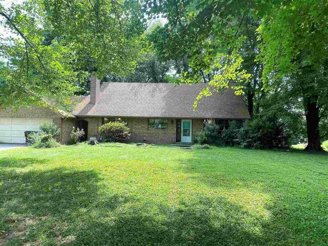 7151 Pleasant Valley Road, Florence, KY 41042 (MLS #551483) :: Parker Real Estate Group