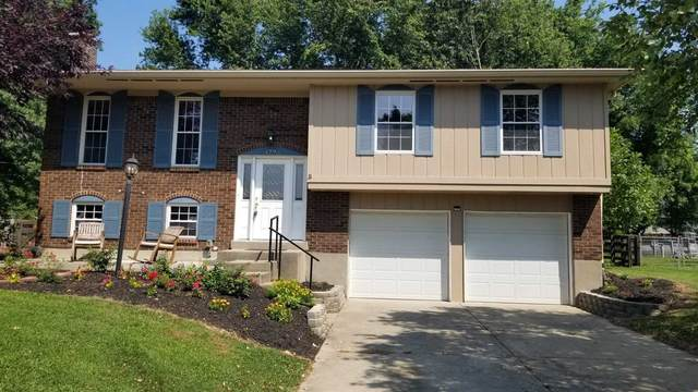 1794 Pioneer, Burlington, KY 41005 (MLS #551484) :: The Scarlett Property Group of KW
