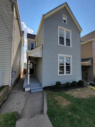 342 Ward Avenue, Bellevue, KY 41073 (MLS #551486) :: The Scarlett Property Group of KW
