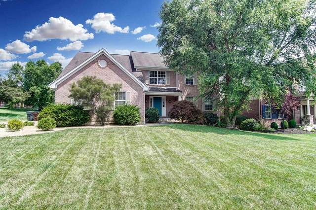 728 Sunglow Street, Villa Hills, KY 41017 (MLS #551498) :: Parker Real Estate Group