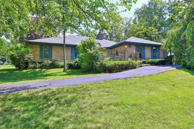 34 Marcel Drive, Edgewood, KY 41017 (MLS #551501) :: Parker Real Estate Group