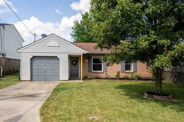 7768 Bridgegate, Florence, KY 41042 (MLS #551504) :: Parker Real Estate Group