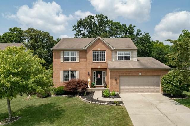 7528 Harvestdale Lane, Florence, KY 41042 (MLS #551506) :: Parker Real Estate Group