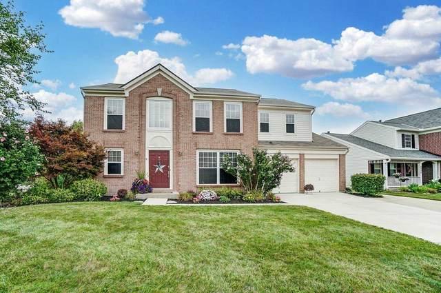 8992 Crimson Oak Drive, Florence, KY 41042 (MLS #551514) :: The Scarlett Property Group of KW