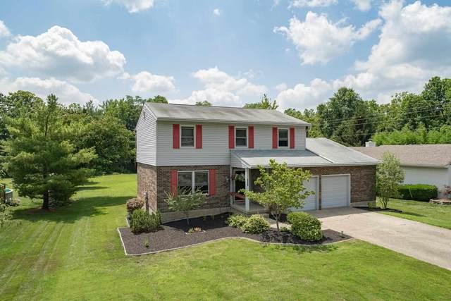3041 Allens Fork Drive, Burlington, KY 41005 (MLS #551515) :: Parker Real Estate Group