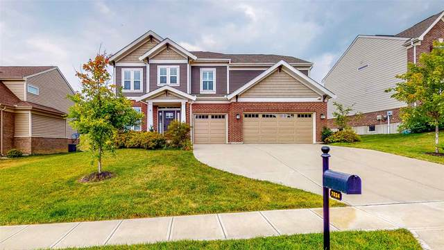 7024 Oconnell Place, Union, KY 41091 (MLS #551518) :: Parker Real Estate Group
