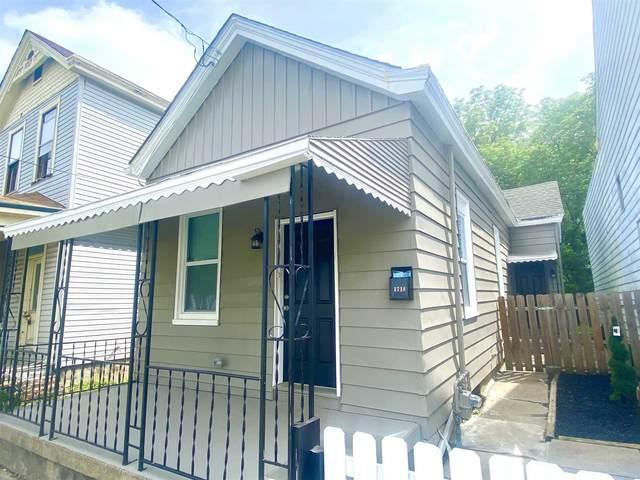 1718 Garrard Street, Covington, KY 41014 (MLS #551520) :: Parker Real Estate Group