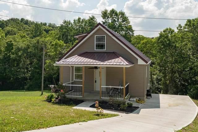 345 Oakwood Drive, Crittenden, KY 41030 (MLS #551522) :: The Scarlett Property Group of KW