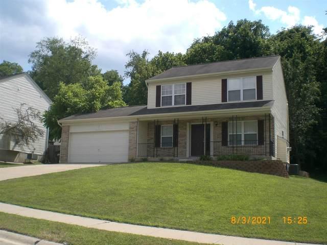 1111 Brigade Road, Independence, KY 41051 (MLS #551525) :: Parker Real Estate Group