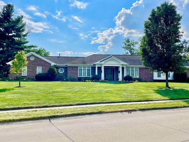869 Rosewood Drive, Villa Hills, KY 41017 (MLS #551527) :: Parker Real Estate Group