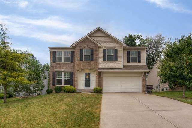 6924 Lucia Drive, Burlington, KY 41005 (MLS #551538) :: Parker Real Estate Group
