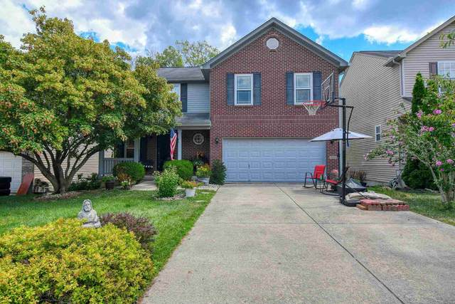 6569 Watson Lane, Florence, KY 41042 (MLS #551540) :: Parker Real Estate Group