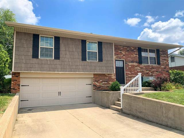 1034 Bristow Road, Independence, KY 41051 (MLS #551543) :: Parker Real Estate Group