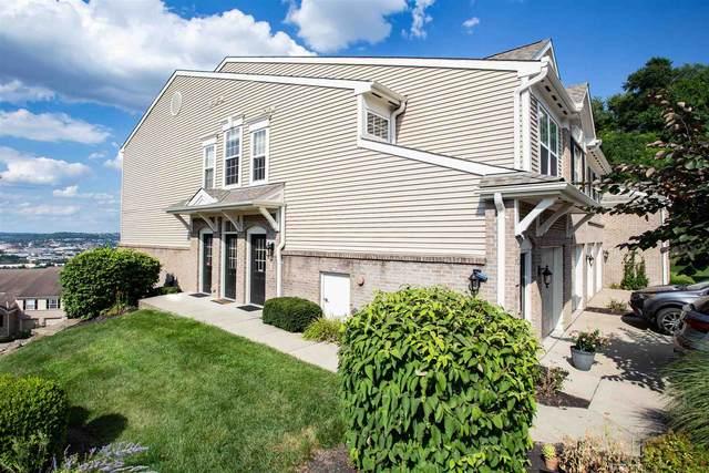 420 Pinnacle Way, Ludlow, KY 41016 (MLS #551546) :: Parker Real Estate Group