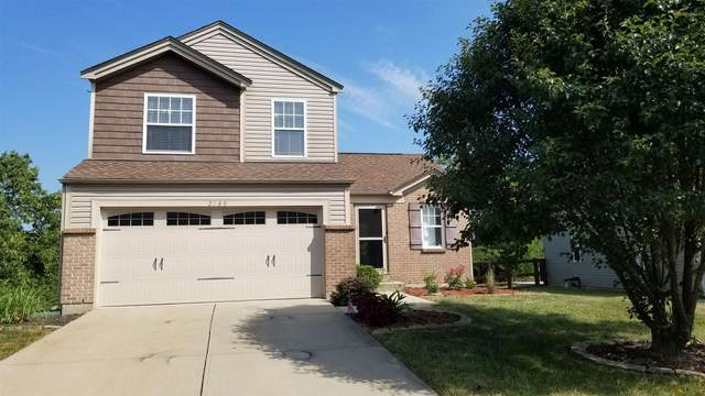 2189 Antoinette Way, Union, KY 41091 (MLS #551555) :: The Scarlett Property Group of KW