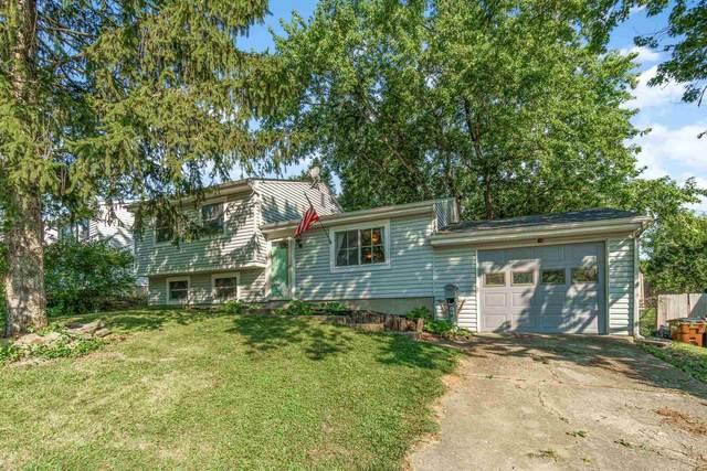 455 Merravay Drive, Florence, KY 41042 (MLS #551561) :: Parker Real Estate Group