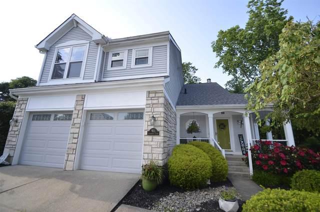 101 Quailwood, Alexandria, KY 41001 (MLS #551562) :: Parker Real Estate Group