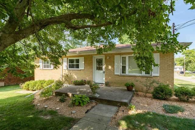 2605 Carre Place, Burlington, KY 41005 (MLS #551568) :: Parker Real Estate Group