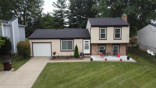 1559 Meadow Hill Court, Florence, KY 41042 (MLS #551570) :: Parker Real Estate Group